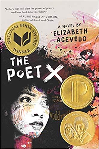 Elizabeth Acevedo – The Poet X Audiobook