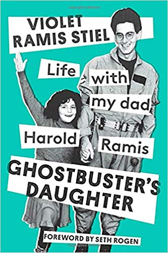 Ramis Stiel, Violet – Ghostbuster's Daughter Audiobook