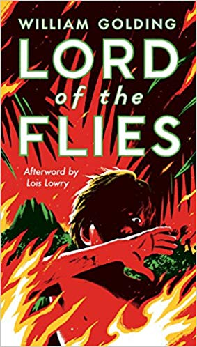 William Golding – Lord of the Flies Audiobook