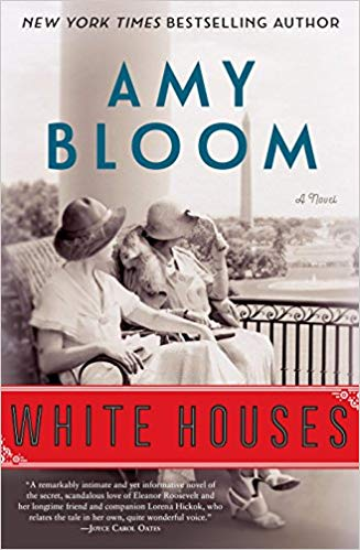 Amy Bloom – White Houses Audiobook