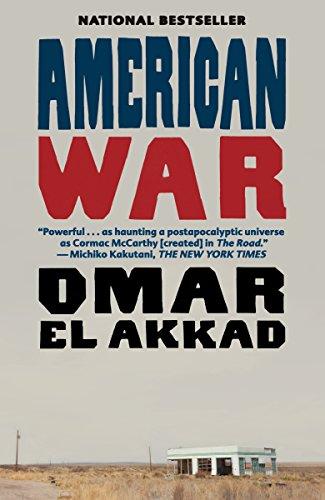 Omar El Akkad – American War Audiobook