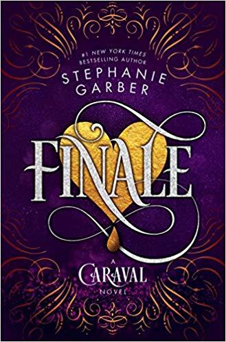 Stephanie Garber – Finale Audiobook