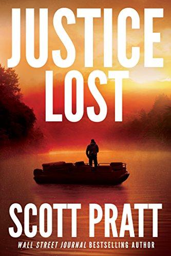 Scott Pratt – Justice Lost Audiobook