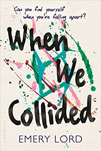 Emery Lord – When We Collided Audiobook