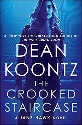 Dean Koontz – The Crooked Staircase Audiobook