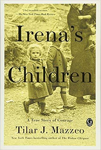 Tilar J. Mazzeo – Irena's Children Audiobook