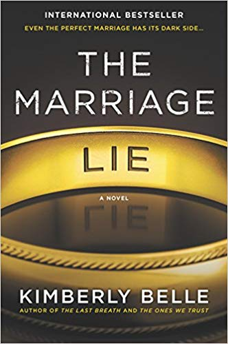 Kimberly Belle – The Marriage Lie Audiobook