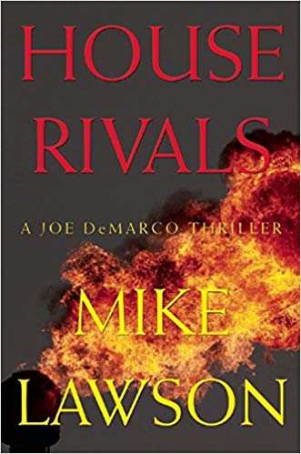 Mike Lawson – House Rivals Audiobook