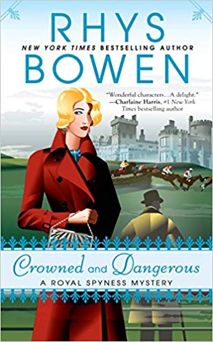 Rhys Bowen - Crowned and Dangerous Audio Book Free