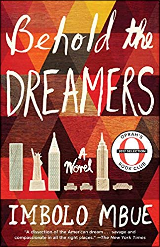Imbolo Mbue – Behold the Dreamers Audiobook