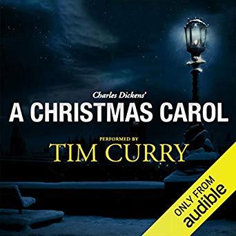 Charles Dickens - A Christmas Carol Audio Book Free