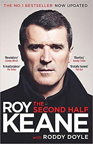 Roddy Doyle – The Second Half Audiobook