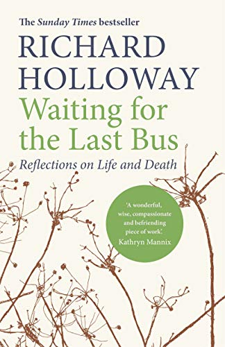Richard Holloway – Waiting for the Last Bus Audiobook