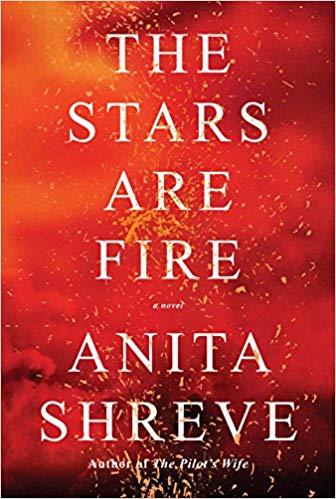 Anita Shreve – The Stars Are Fire Audiobook