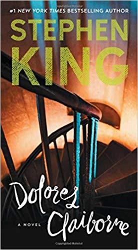 Stephen King - Dolores Claiborne Audio Book Free