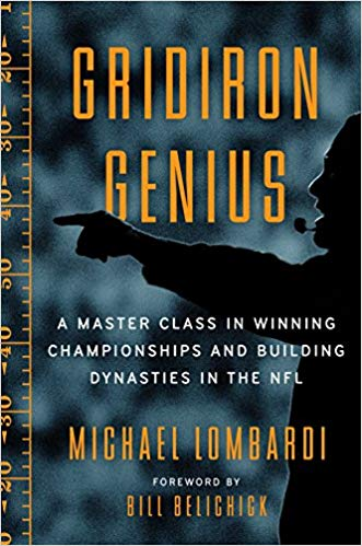 Michael Lombardi – Gridiron Genius Audiobook