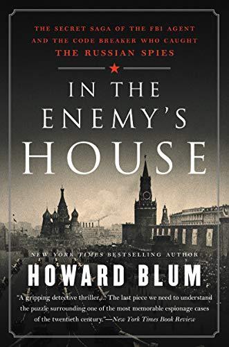 Howard Blum – In the Enemy's House Audiobook