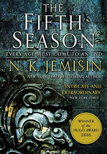 N. K. Jemisin – The Fifth Season Audiobook
