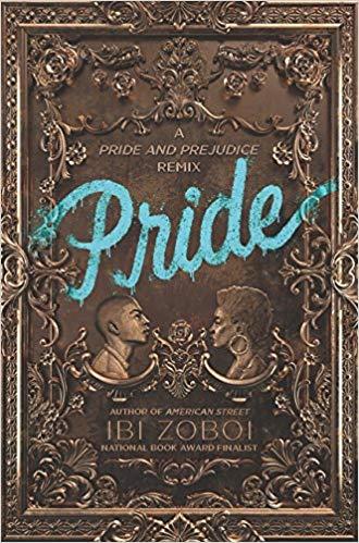 Ibi Zoboi – Pride Audiobook
